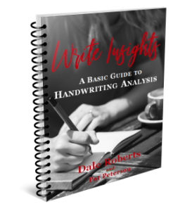 Write Insights by Dale Roberts